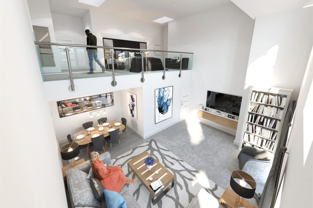Thumbnail Property for sale in Dukes Ride, Crowthorne