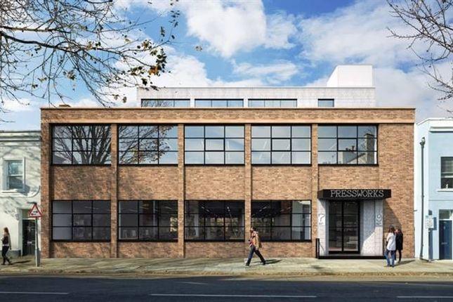 Thumbnail Office to let in Pressworks, Ambrose Street, Cheltenham