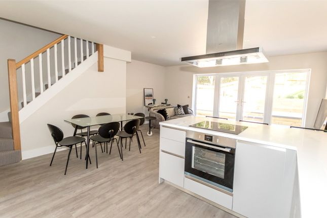 3 Bed Showhome of The Boundary, Gloweth, Truro, Cornwall TR1