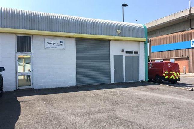 Thumbnail Warehouse to let in Unit 18 Longbridge Industrial Estate, Floating Bridge Road, Southampton