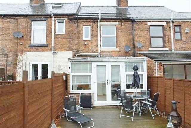 Thumbnail Terraced house for sale in Stone Street, Mosborough, Sheffield