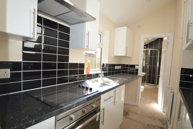 Thumbnail 2 bedroom terraced house to rent in Hednesford Road, Cannock