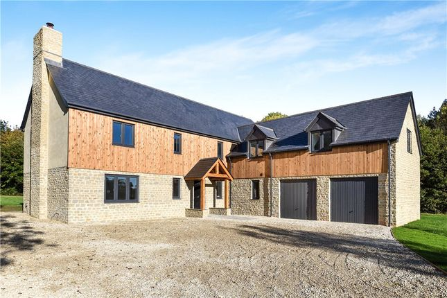 Thumbnail Detached house for sale in Brains Lane, Sparkford, Yeovil, Somerset