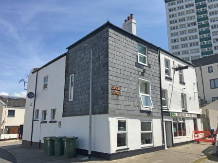 Thumbnail Detached house for sale in The Bristol Castle Inn, 4-6 Duncan Street, Devonport, Plymouth, Devon