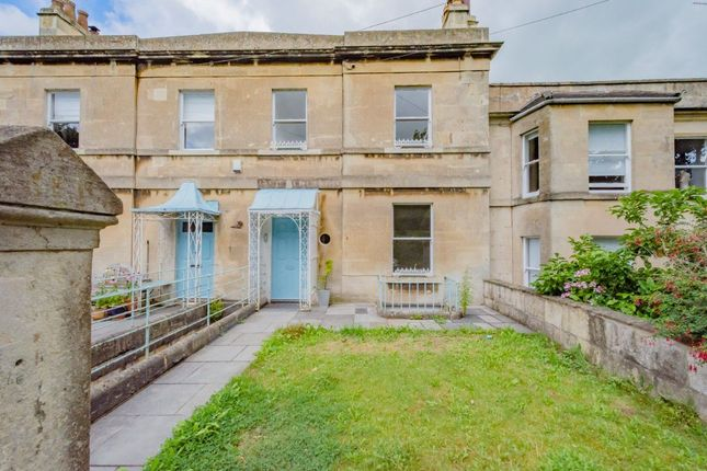 Thumbnail Property to rent in Hampton Row, Bath