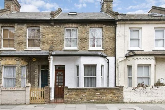 Thumbnail Terraced house to rent in Moylan Road, Fulham, London