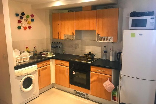 Thumbnail Property to rent in Temeraire Place, Brentford, London