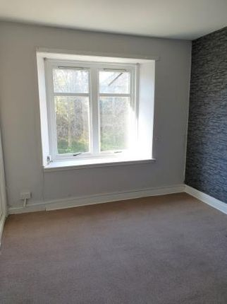 Thumbnail Flat to rent in Dens Road, Dundee