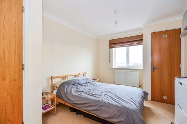 Bedroom 1 of The Compass, Southampton, Hampshire SO14