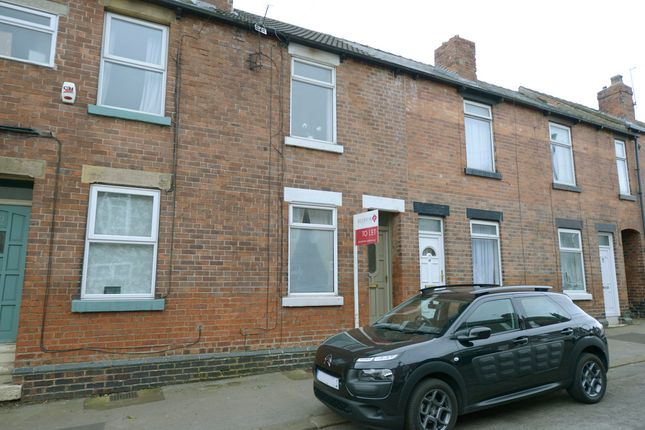 3 bed terraced house to rent in Loxley View Road, Sheffield