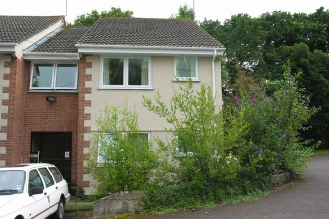 Thumbnail Property to rent in Bubwith Close, Chard, Somerset
