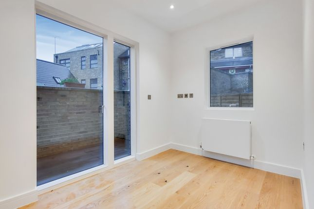 Thumbnail Flat for sale in Deptford Broadway, London