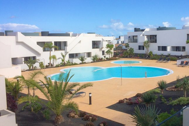 Thumbnail Duplex for sale in Casilla De Costa, Villaverde, Fuerteventura, Canary Islands, Spain