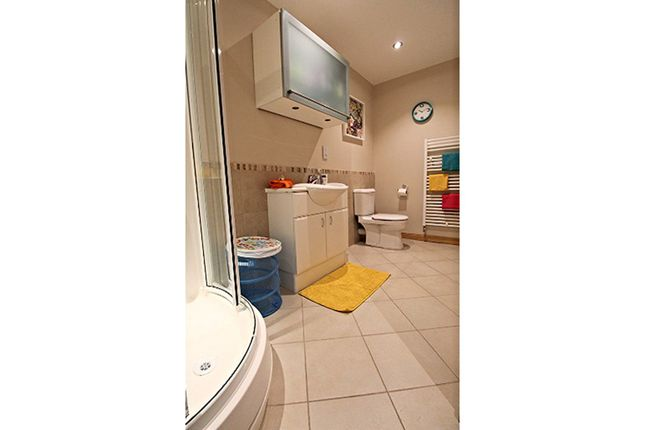 Shower Room of Cairn Seat, Inverurie AB51