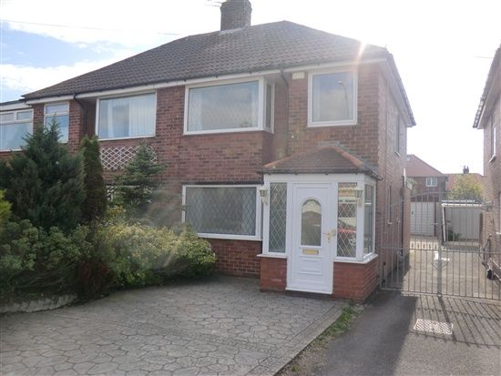 Property to rent in Ashfield Road, Bispham, Blackpool