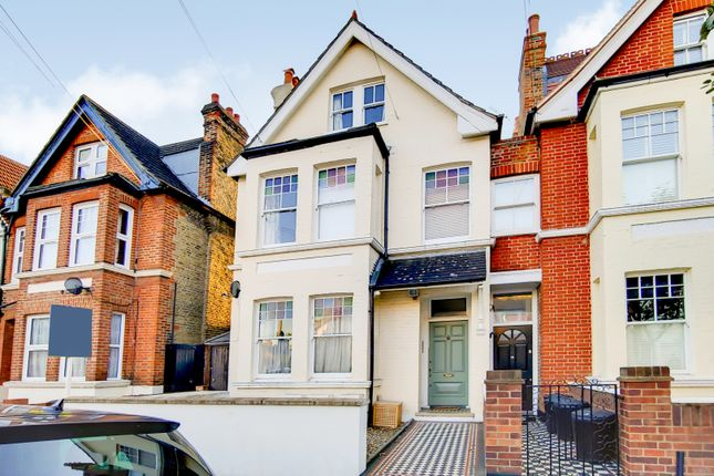 Thumbnail Duplex for sale in Laitwood Road, Balham