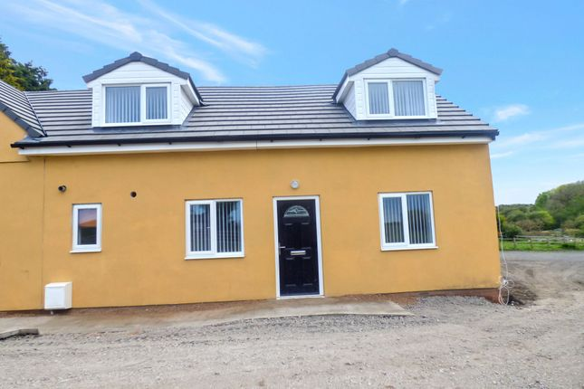 Thumbnail Cottage to rent in Seaton Delaval, Whitley Bay