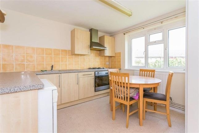 Thumbnail Flat to rent in Barne Close, Plymouth