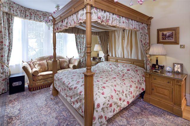 Bedroom of Norham Road, Oxford OX2
