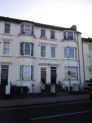 Thumbnail Flat to rent in 91 Central Parade, Herne Bay