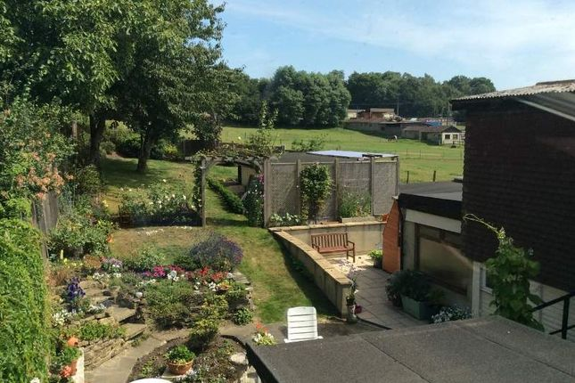 Thumbnail Land for sale in Upper Ruxley Cottage, Sidcup
