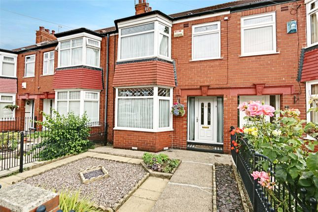 Picture No. 04 of Hayburn Avenue, Hull, East Yorkshire HU5