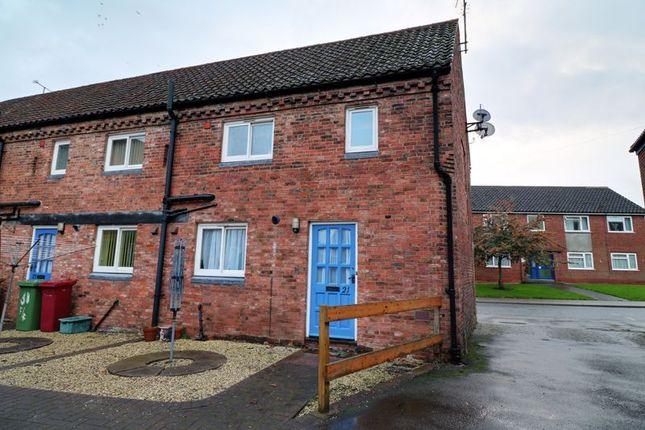 Thumbnail Cottage to rent in Hungate, Barton-Upon-Humber