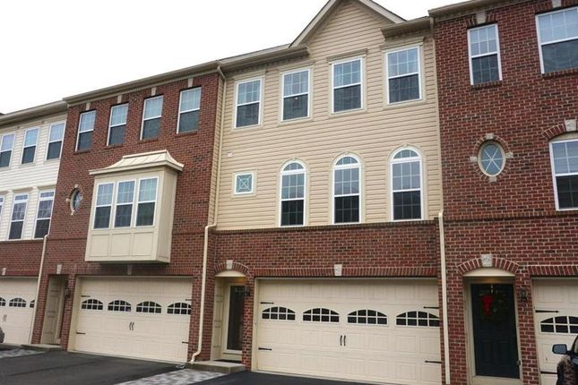 Thumbnail Town house for sale in Middletown, New Jersey, United States Of America