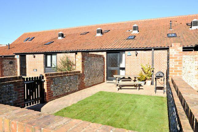 2 bed cottage for sale in Happisburgh, Norwich