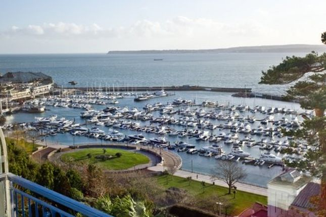 Thumbnail Flat for sale in Cliff Heights Warren Road, Torquay