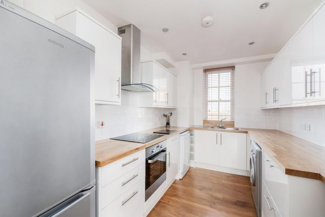 Kitchen of Dolphin Square, London SW1V