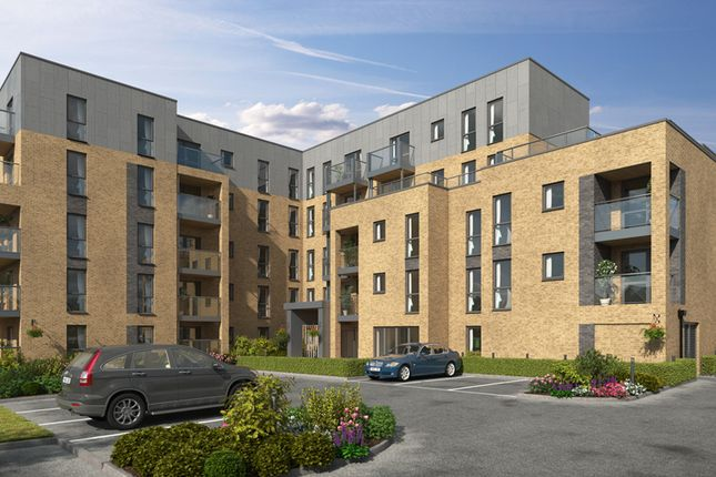 """Thumbnail Property for sale in """"Apartment Number 41"""" at Albion Road, Bexleyheath"""