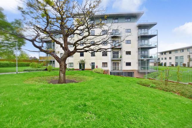 Thumbnail Flat for sale in Rollason Way, Brentwood, Essex