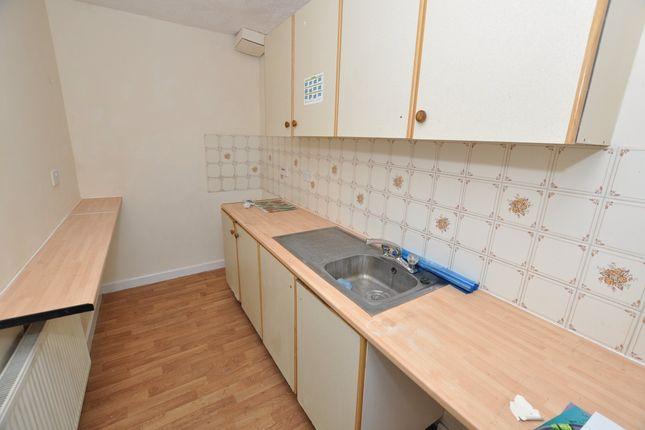 Kitchen of Woods Row, Carmarthen SA31