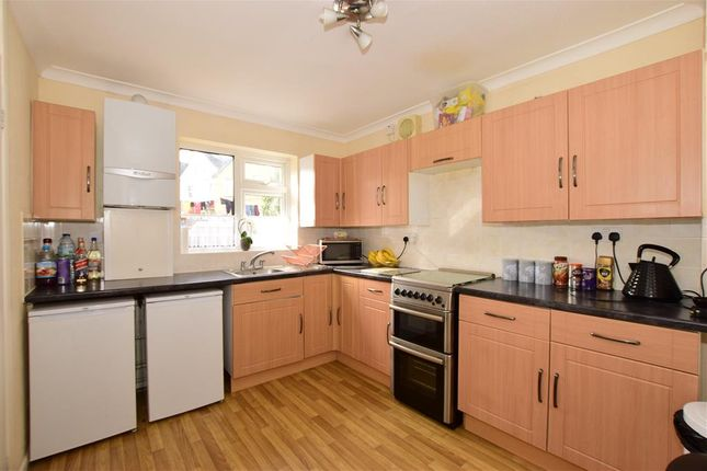 Thumbnail Terraced house for sale in Osborne Road, East Cowes, Isle Of Wight