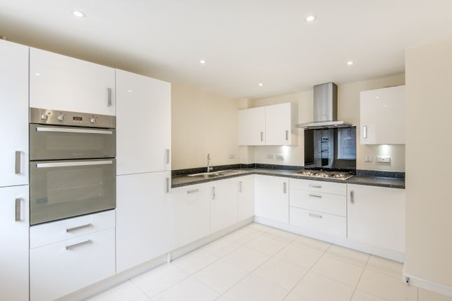 Thumbnail Terraced house to rent in Wetherby Road, Bicester