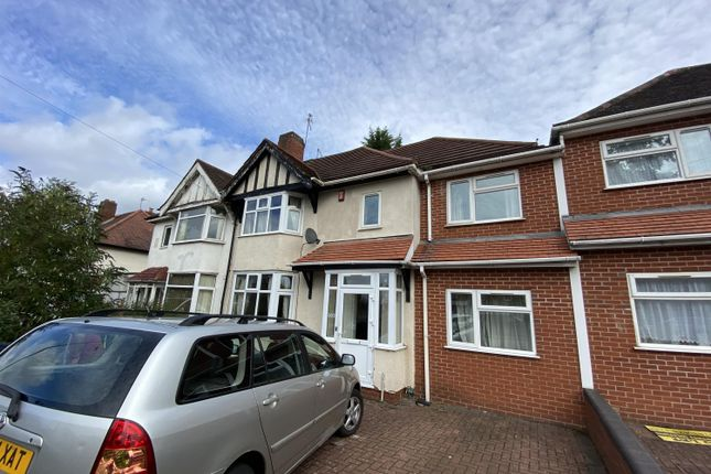 Thumbnail Semi-detached house to rent in Harborne Lane, Selly Oak, Birmingham