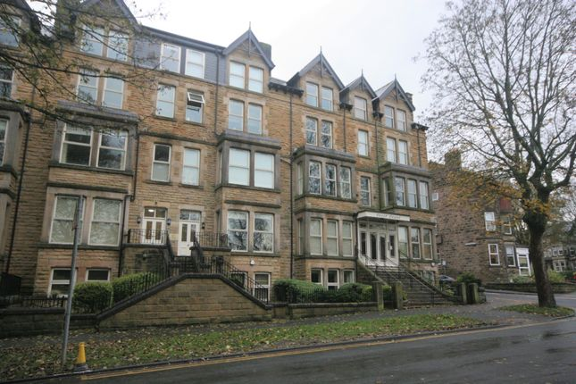 1 bed flat to rent in Valley Drive, Harrogate HG2