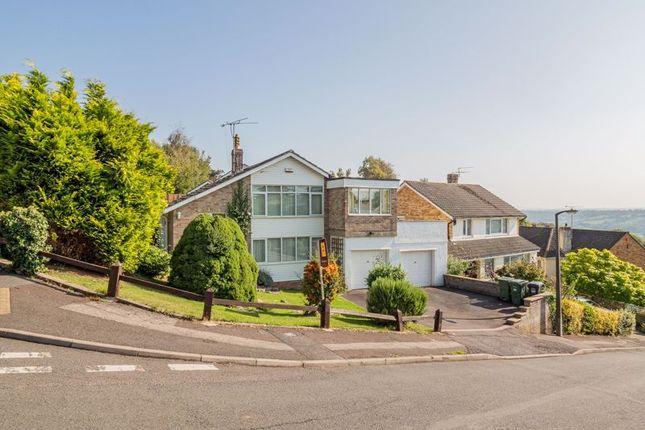 Thumbnail Detached house for sale in Heath Ridge, Long Ashton, Bristol