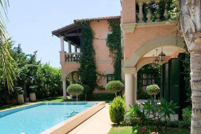 Thumbnail Villa for sale in Pyrgos - Pareklisia Rd, Cyprus
