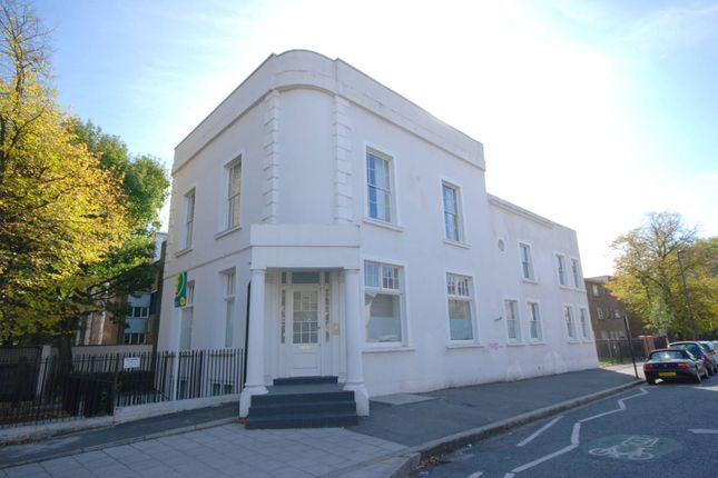 1 bed flat for sale in Larkhall Lane, Stockwell, London SW4