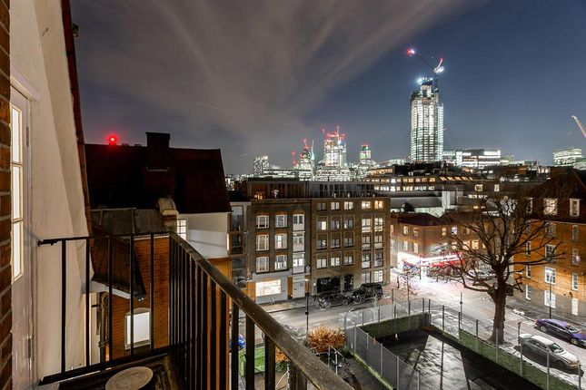 Thumbnail Flat for sale in Club Row, London