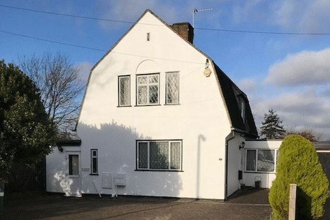 Thumbnail Property for sale in Tudor Close, Cheam, Sutton