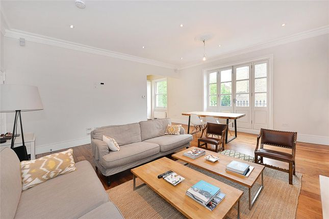 Flat for sale in Redcliffe Gardens, Chelsea, London