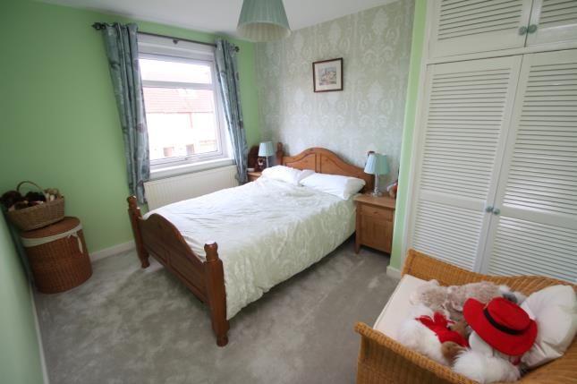 Bedroom of Glendale Drive, Bishopbriggs, East Dunbartonshire, Glasgow G64