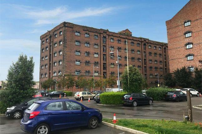 Thumbnail Flat for sale in Dock Road, Birkenhead, Merseyside