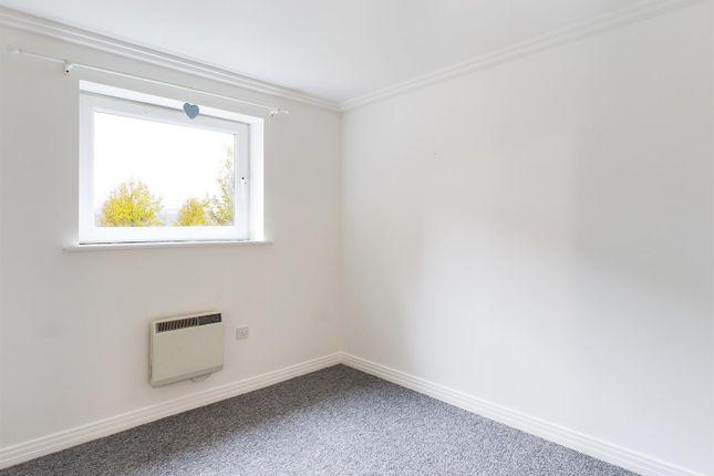 Bedroom of Winterthur Way, Basingstoke RG21