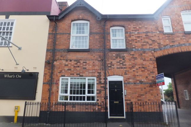 1 bed flat to rent in Coleshill Rd, Water Orton