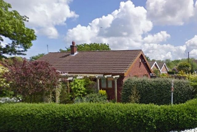 Thumbnail Bungalow to rent in North Way, Fulstow, Louth
