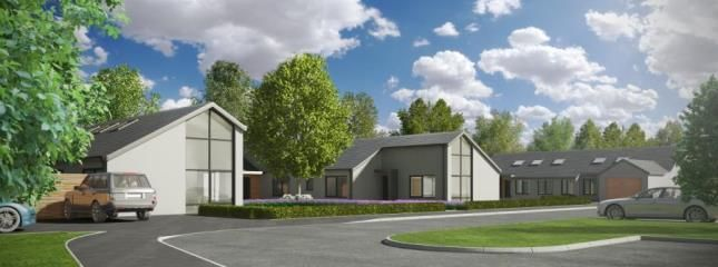 Thumbnail Property for sale in Twiss Green Lane, Culcheth, Warrington, Cheshire